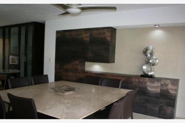 Foto de casa en venta en  , burgos bugambilias, temixco, morelos, 5820316 No. 07