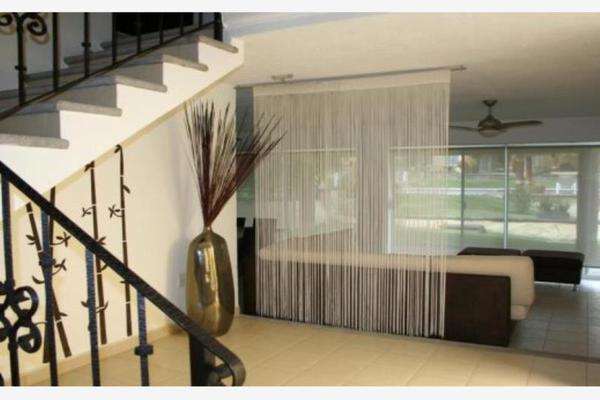 Foto de casa en venta en  , burgos bugambilias, temixco, morelos, 5820316 No. 08