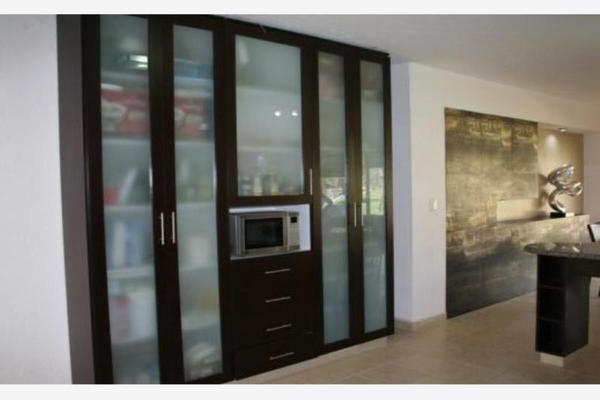 Foto de casa en venta en  , burgos bugambilias, temixco, morelos, 5820316 No. 09