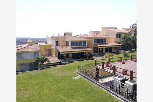 Foto de casa en venta en  , burgos bugambilias, temixco, morelos, 5820316 No. 10