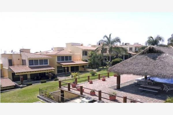 Foto de casa en venta en  , burgos bugambilias, temixco, morelos, 5820316 No. 11