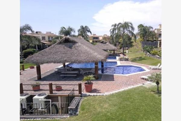 Foto de casa en venta en  , burgos bugambilias, temixco, morelos, 5820316 No. 12