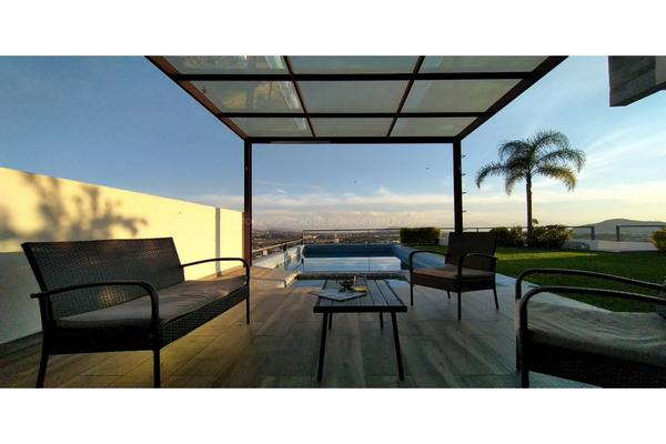 Foto de casa en venta en  , burgos bugambilias, temixco, morelos, 5859446 No. 04