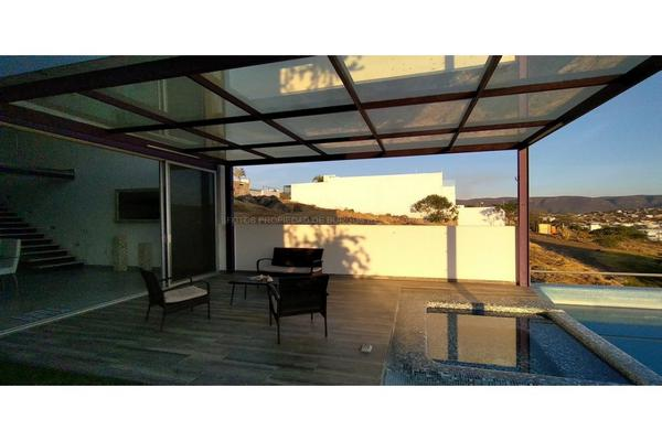 Foto de casa en venta en  , burgos bugambilias, temixco, morelos, 5859446 No. 05
