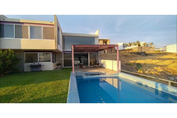 Foto de casa en venta en  , burgos bugambilias, temixco, morelos, 5859446 No. 08