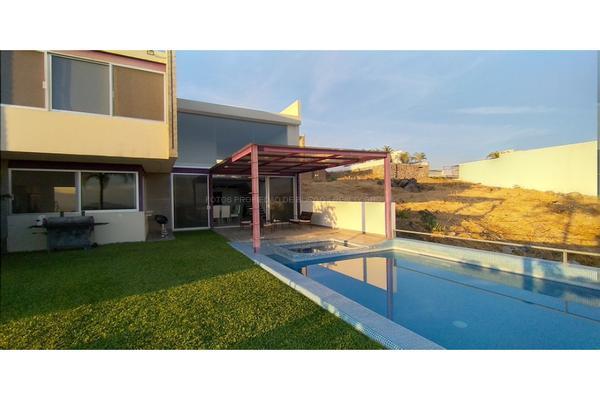 Foto de casa en venta en  , burgos bugambilias, temixco, morelos, 5859446 No. 09