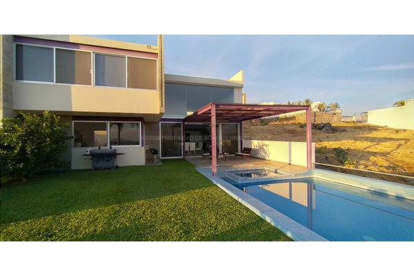 Foto de casa en venta en  , burgos bugambilias, temixco, morelos, 5859446 No. 10