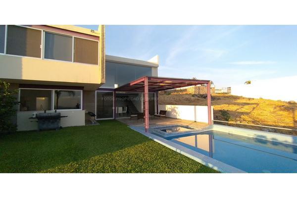 Foto de casa en venta en  , burgos bugambilias, temixco, morelos, 5859446 No. 11