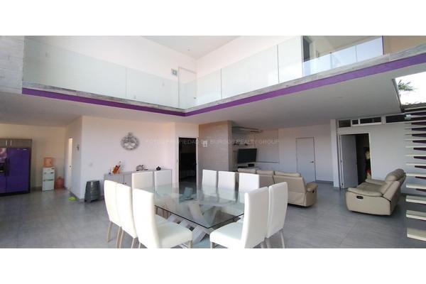 Foto de casa en venta en  , burgos bugambilias, temixco, morelos, 5859446 No. 14