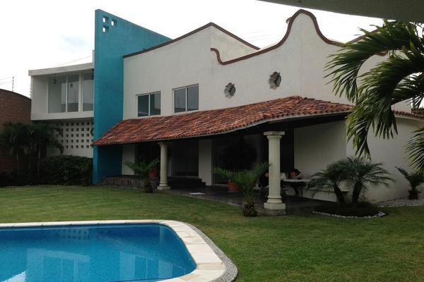 Foto de casa en venta en  , burgos bugambilias, temixco, morelos, 8092507 No. 02