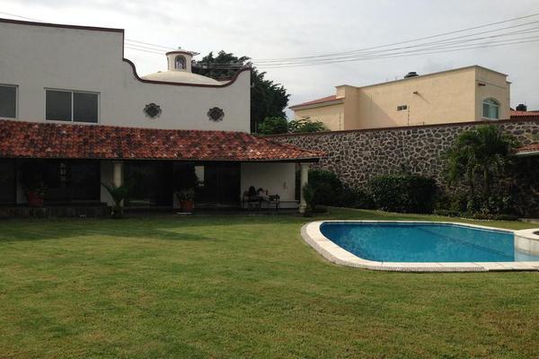 Foto de casa en venta en  , burgos bugambilias, temixco, morelos, 8092507 No. 03