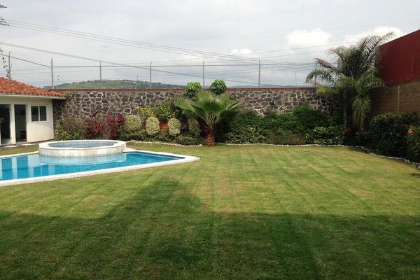Foto de casa en venta en  , burgos bugambilias, temixco, morelos, 8092507 No. 05