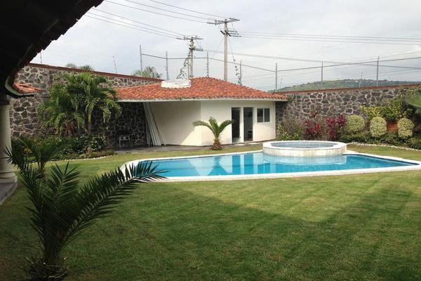 Foto de casa en venta en  , burgos bugambilias, temixco, morelos, 8092507 No. 06