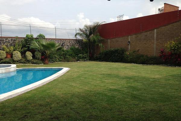 Foto de casa en venta en  , burgos bugambilias, temixco, morelos, 8092507 No. 07