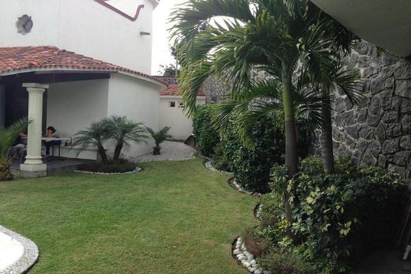 Foto de casa en venta en  , burgos bugambilias, temixco, morelos, 8092507 No. 08