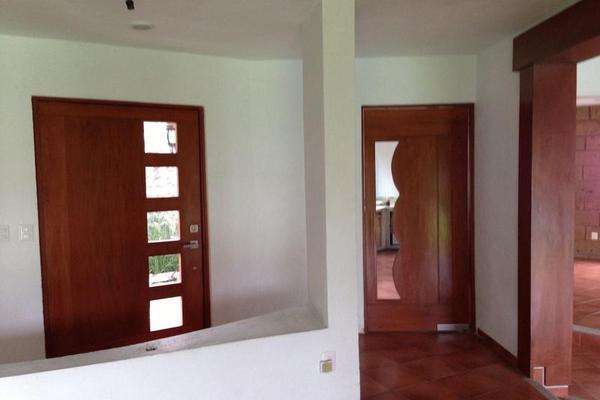 Foto de casa en venta en  , burgos bugambilias, temixco, morelos, 8092507 No. 12