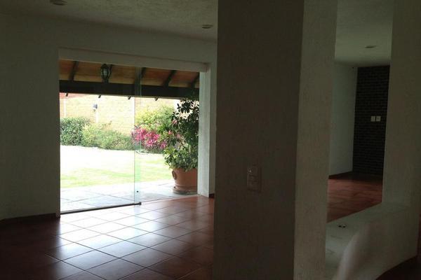 Foto de casa en venta en  , burgos bugambilias, temixco, morelos, 8092507 No. 13
