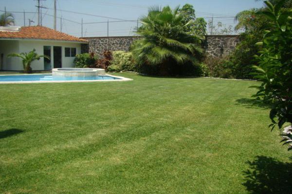 Foto de casa en venta en  , burgos bugambilias, temixco, morelos, 8092507 No. 14