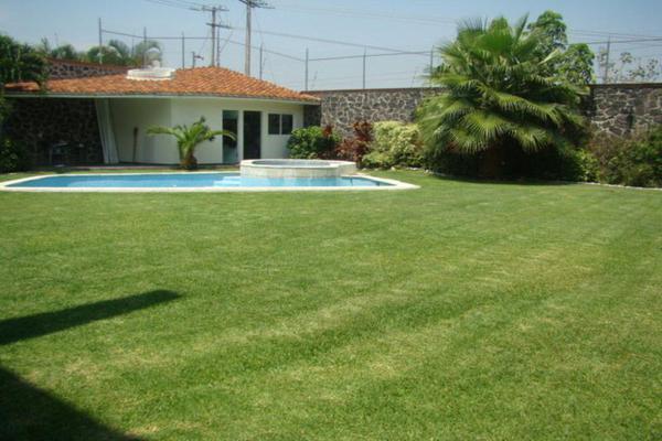 Foto de casa en venta en  , burgos bugambilias, temixco, morelos, 8092507 No. 15
