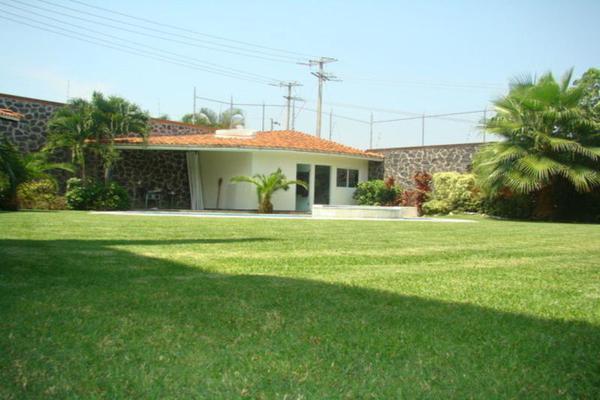 Foto de casa en venta en  , burgos bugambilias, temixco, morelos, 8092507 No. 16