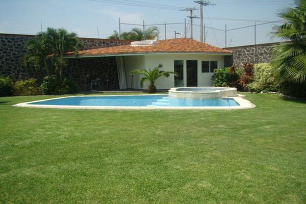 Foto de casa en venta en  , burgos bugambilias, temixco, morelos, 8092507 No. 17