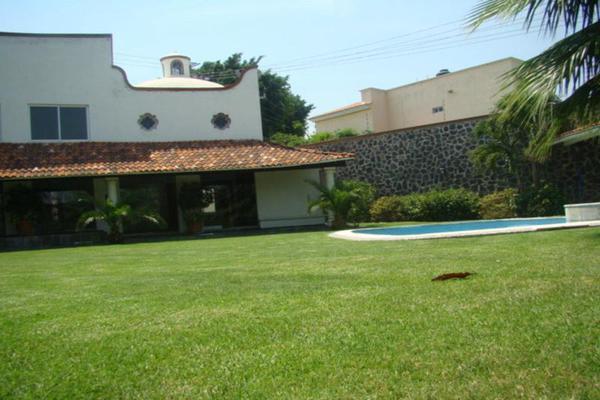 Foto de casa en venta en  , burgos bugambilias, temixco, morelos, 8092507 No. 18