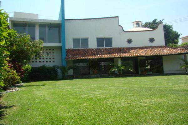 Foto de casa en venta en  , burgos bugambilias, temixco, morelos, 8092507 No. 19