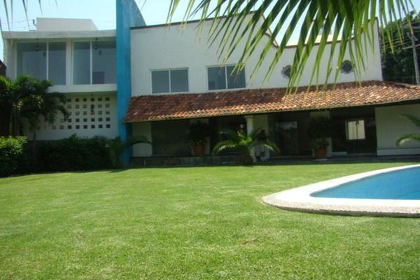 Foto de casa en venta en  , burgos bugambilias, temixco, morelos, 8092507 No. 20