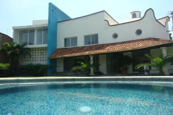 Foto de casa en venta en  , burgos bugambilias, temixco, morelos, 8092507 No. 23