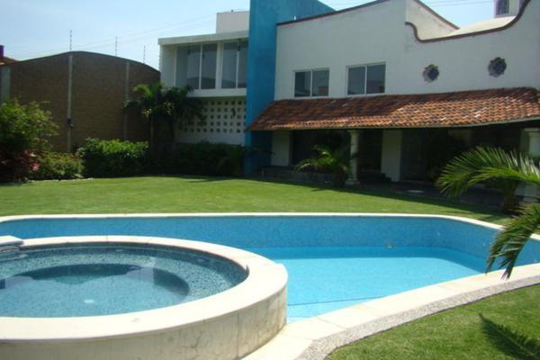 Foto de casa en venta en  , burgos bugambilias, temixco, morelos, 8092507 No. 24