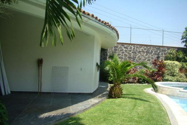 Foto de casa en venta en  , burgos bugambilias, temixco, morelos, 8092507 No. 25