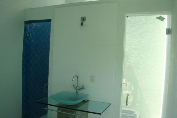 Foto de casa en venta en  , burgos bugambilias, temixco, morelos, 8092507 No. 26