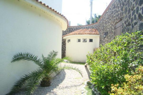 Foto de casa en venta en  , burgos bugambilias, temixco, morelos, 8092507 No. 28
