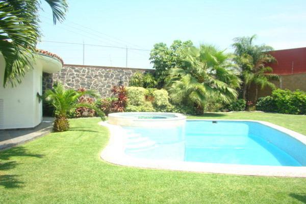 Foto de casa en venta en  , burgos bugambilias, temixco, morelos, 8092507 No. 29