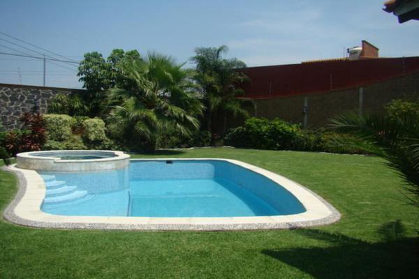 Foto de casa en venta en  , burgos bugambilias, temixco, morelos, 8092507 No. 30