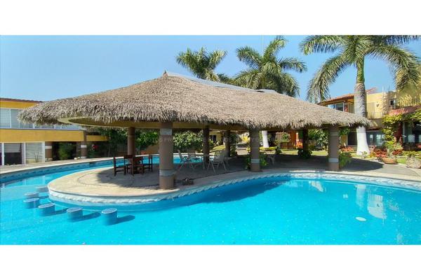 Foto de casa en condominio en venta en  , burgos bugambilias, temixco, morelos, 8118357 No. 01