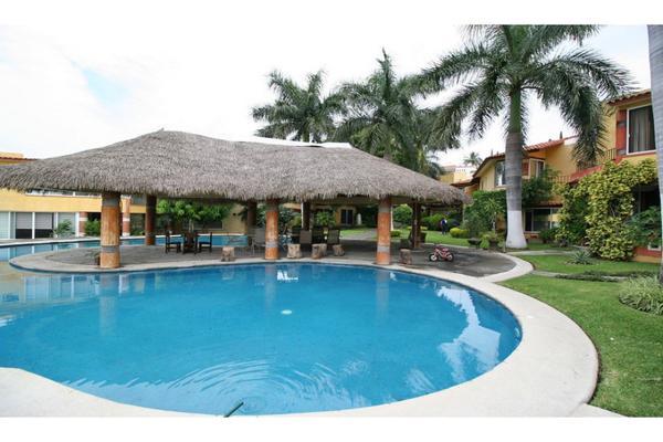 Foto de casa en condominio en venta en  , burgos bugambilias, temixco, morelos, 8118357 No. 02