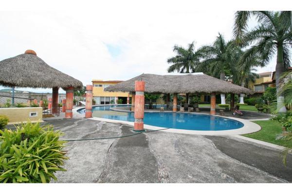 Foto de casa en condominio en venta en  , burgos bugambilias, temixco, morelos, 8118357 No. 03