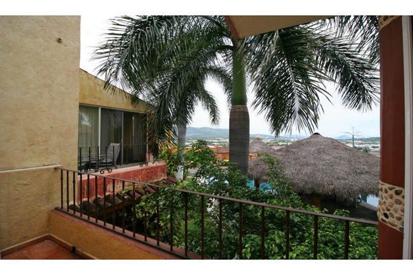 Foto de casa en condominio en venta en  , burgos bugambilias, temixco, morelos, 8118357 No. 07