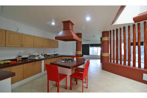 Foto de casa en condominio en venta en  , burgos bugambilias, temixco, morelos, 8118357 No. 08