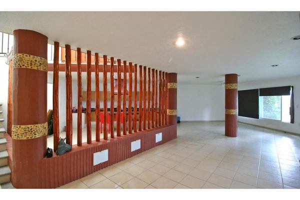 Foto de casa en condominio en venta en  , burgos bugambilias, temixco, morelos, 8118357 No. 09