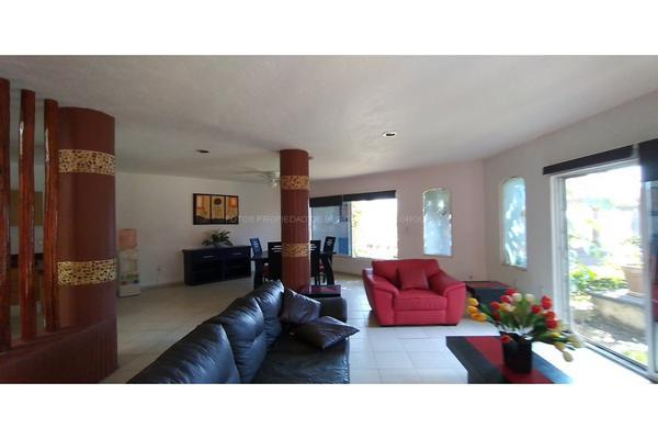 Foto de casa en condominio en venta en  , burgos bugambilias, temixco, morelos, 8118357 No. 10