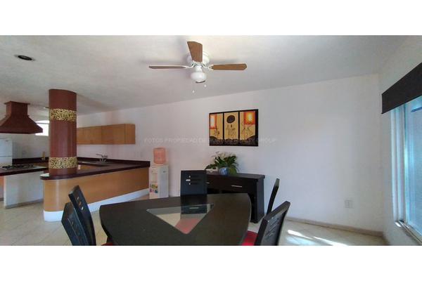 Foto de casa en condominio en venta en  , burgos bugambilias, temixco, morelos, 8118357 No. 11