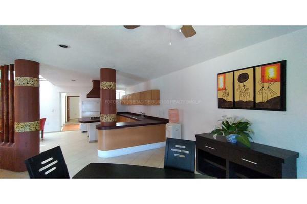 Foto de casa en condominio en venta en  , burgos bugambilias, temixco, morelos, 8118357 No. 12