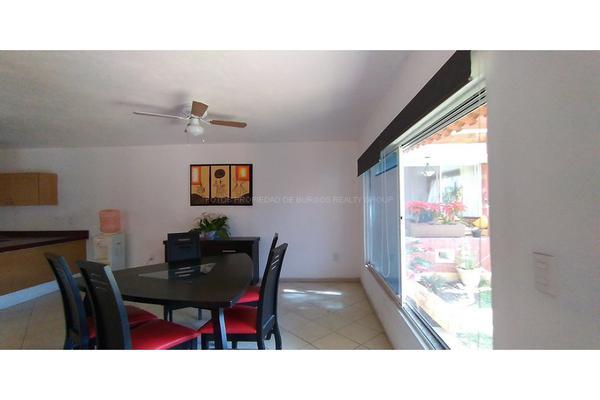 Foto de casa en condominio en venta en  , burgos bugambilias, temixco, morelos, 8118357 No. 13