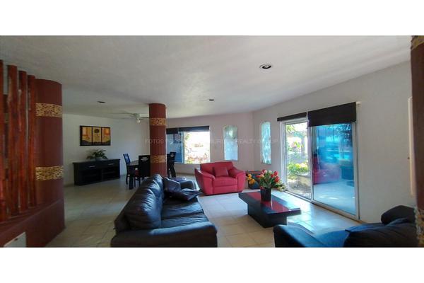 Foto de casa en condominio en venta en  , burgos bugambilias, temixco, morelos, 8118357 No. 14
