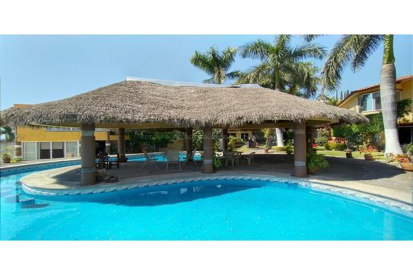 Foto de casa en condominio en venta en  , burgos bugambilias, temixco, morelos, 8118357 No. 16