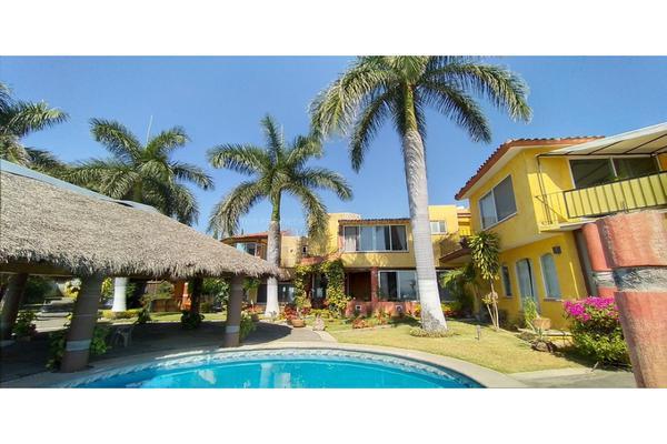 Foto de casa en condominio en venta en  , burgos bugambilias, temixco, morelos, 8118357 No. 18