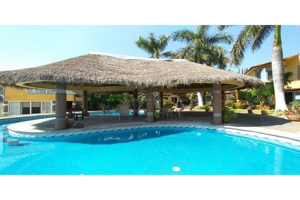 Foto de casa en condominio en venta en  , burgos bugambilias, temixco, morelos, 8118357 No. 19