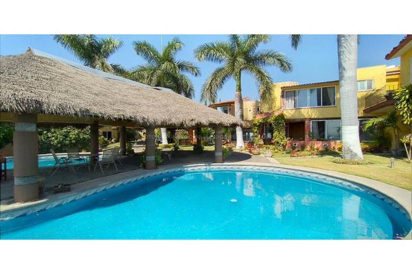 Foto de casa en condominio en venta en  , burgos bugambilias, temixco, morelos, 8118357 No. 20